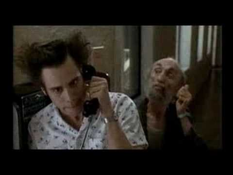 Ace Ventura Pet Detective Deleted Scene #4