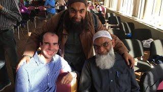 """Is Jesus God or is He a Prophet of Islam?"" Shabir Ally vs. Jonathan McLatchie"