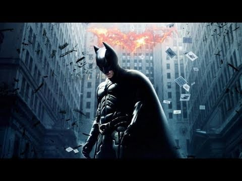 The Dark Knight Rises 2012 (Trailer)