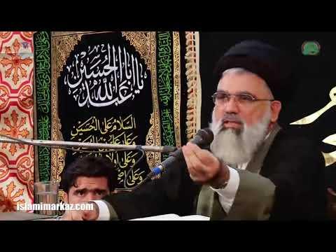 Bohra baradri mein Imamat o Wilayat ka Tasalsul aur Isna Ashri ki ghaflat   Allama Syed Jawad Naq