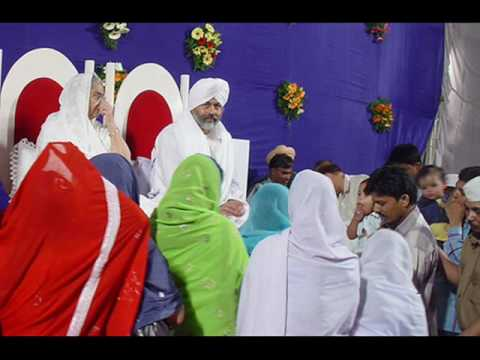 Chiran Di Udeek Poori Hoi Meri Aas Ji.nirankari Songs, Bhagat Dhawan video