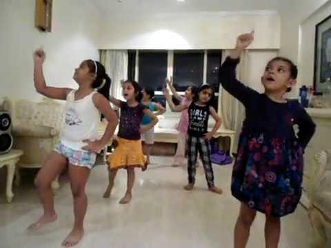 Resham ka rumal - Choreography  by Amrita Joshi