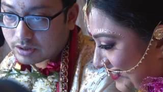 Gitanjali Digital    Amitava Datta  Presents Bengalli Wedding video  Contact No 9831581318