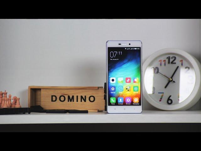 Xiaomi Redmi 3 распаковка, первый взгляд, тест камеры, купон на покупку (unpack, coupon)
