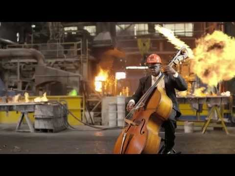 "Pittsburgh Symphony Commercial - ""Spanish Strings"""