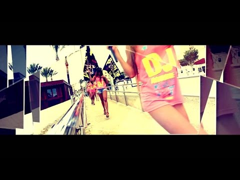 DJ Antoine - We Are The Party (Teaser)