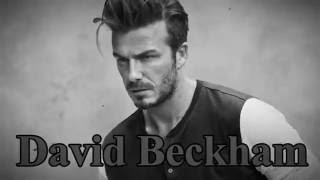 David Beckham style and David Beckham Casual