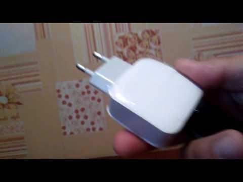 Дешёвый зарядник с поддержкой QC 30 с Gearbest