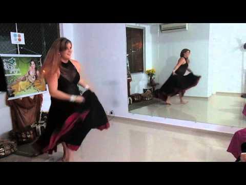Fayza Adduri - Bazar E Brechó Show Da Mabruk Aluguel video