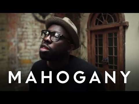 Ghostpoet - Cash and Carry Me Home // Mahogany Session