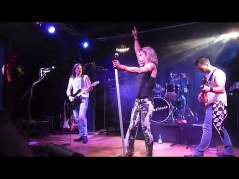 BMB - Bon Jovi Tribute Band - Never Say Goodbye