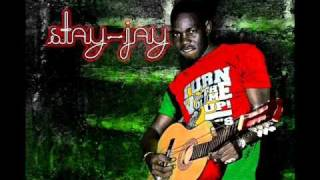 Stay Jay  oleku(mbre) Ghana version