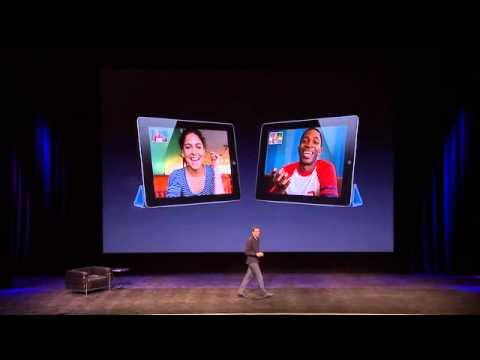 iPad 2 Keynote March 2 2011