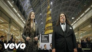 Jonathan & Charlotte Video - Jonathan & Charlotte - Station Session: The Prayer