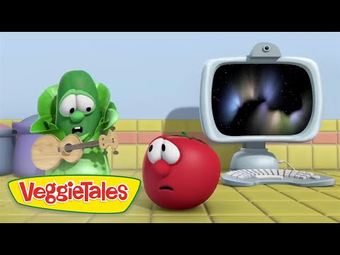 Lettuce Love One Another: VeggieTales | Movie Trailer