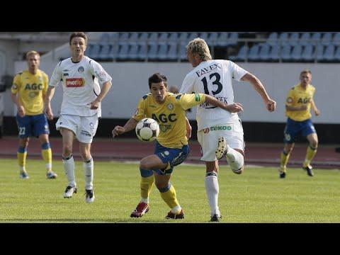 Finále poháru Slovácko - Teplice (Sezóna 2008/2009)