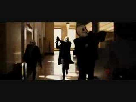 The Dark Knight Trailer #3