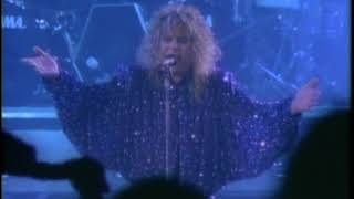 "OZZY OSBOURNE - ""Thank God For The Bomb"" Live 1986 (Live Video)"