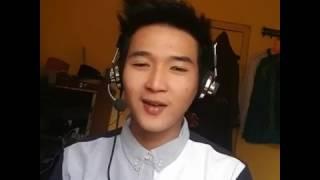 Netizen menanti setiap lagu yg dibawakan HASBI