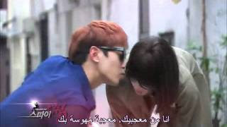 Teaser #3 arabic Sub HQ Spy Myung Wol Upcoming Korean Drama 2011