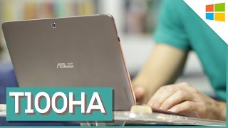 Asus Transformer Book T100HA: la recensione di HDblog.it