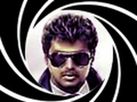 Vijay turns James Bond in Yohan