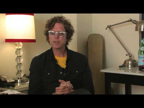 Mark Olson & Gary Louris: Ready For The Flood: About The Album