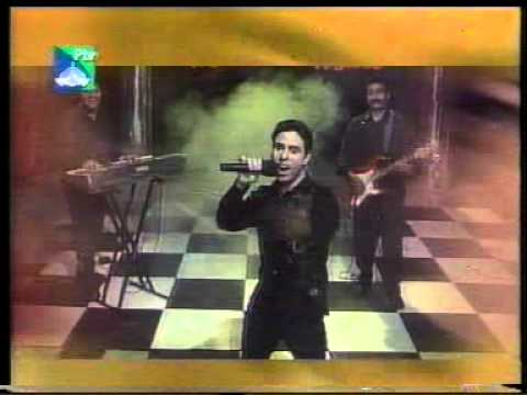 PAKISTANI ARABIC SONG BY HAROON .PAKISTAN TELEVISION PRESENTATION...