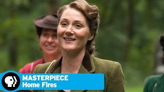 HOME FIRES on MASTERPIECE | The Final Season: Episode 3 Preview | PBS