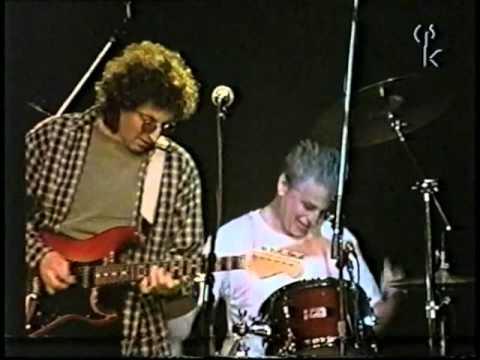 Nils Lofgren - The Sun Hasn't Set (On This Boy Yet) - Kiel, Germany 1996
