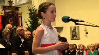 "Amira Willighagen - ""O Holy Night"" (Canisius Church, Nijmegen) - Christmas Concert 2015"