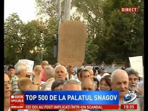 Traian Basescu roba 7.5 miliones de votos,Merkel y Barroso hacen la vista gorda
