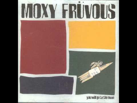 Moxy Fruvous - Sahara