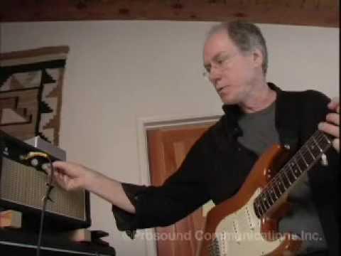 Interview with Dean Parks Dean's Equipment,Apr 2004