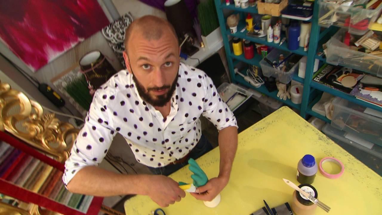 Школа ремонта мастер классы своими руками