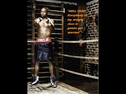 Roy Jones Jr - Can't Be Touched (clean+lyrics) video