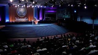 """""""¡Que resplandezca Jesús!"""" Pastor Javier Segovia (Viernes 26-12-2014)"""