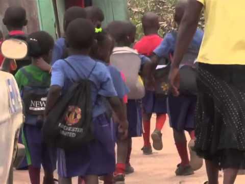 Importance of early childhood Education | Minibuzz Uganda