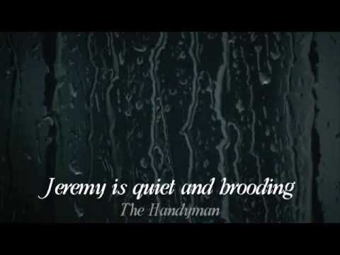 Mirror of Shadows Book Trailer - T. Lynne Tolles - Young Adult Fiction Paranormal Romance