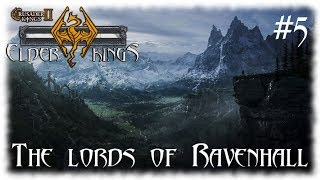 Crusader Kings 2 ~ Elder Kings Mod: The Quest to unite Skyrim Part 5, The Rogue