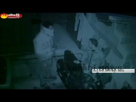 Thieves Hulchul with Knives in Bareilly || Uttar Pradesh