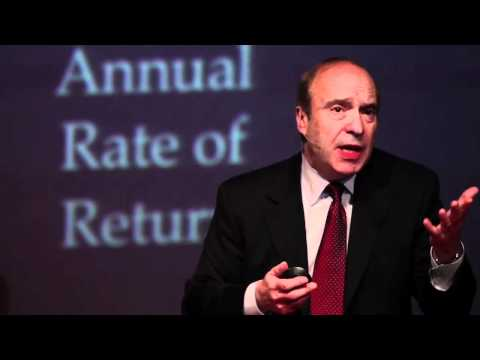 TEDxTC - Art Rolnick - Economic Case for Early Childhood Development