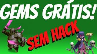 -conseguir-gems-de-graÇa-no-clash-of-clans-tutorial-em-pt-br 06:37