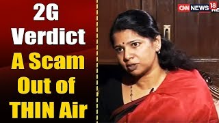 2G Verdict: A Scam Out of THIN Air   Did Rai Dent India's Global Image?   Face Off With Zakka Jacob
