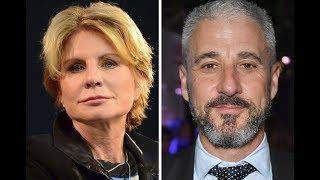 NBC NABS RED STICK CRIME DRAMA FROM PATRICIA CORNWELL & MATT TOLMACH