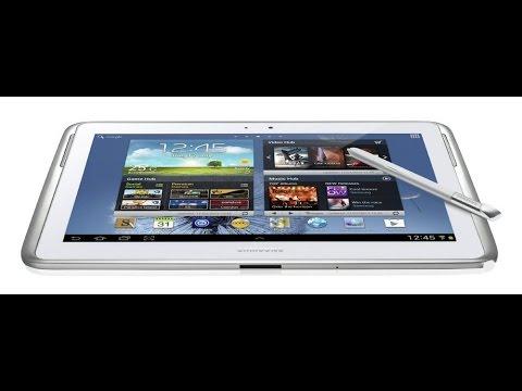 Como fazer Root no Samsung Galaxy Note 10 1 GT N8010