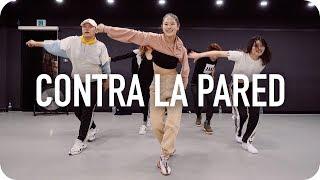 Download Song Contra La Pared - Sean Paul, J Balvin / Beginner's Class Free StafaMp3
