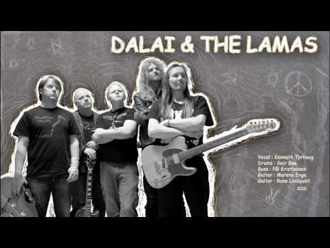 Dalai & The Lamas - Big Fat Mama