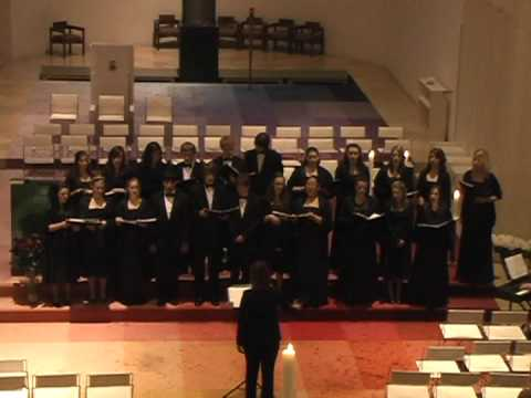 2009 Loyola Academy Choir Trip