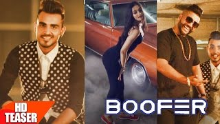 Teaser | Boofer | Armaan Bedil Feat Sukh-E & Whistle | Speed Records